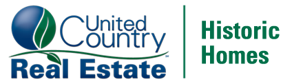 United Country Real Estate - Historic Properties