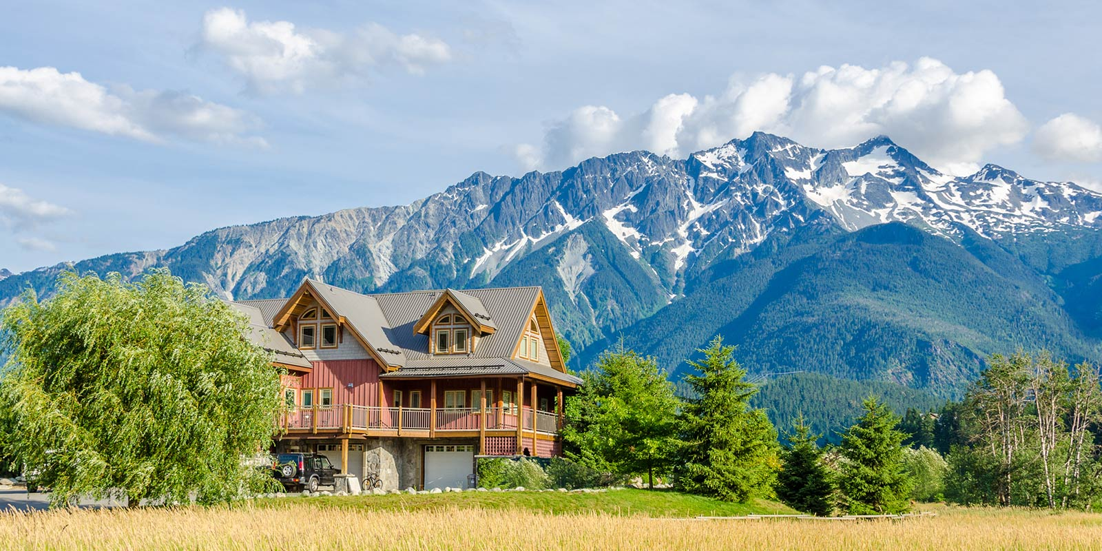 Home In The Mountains mountain homes, mountain land & mountain property nationwide