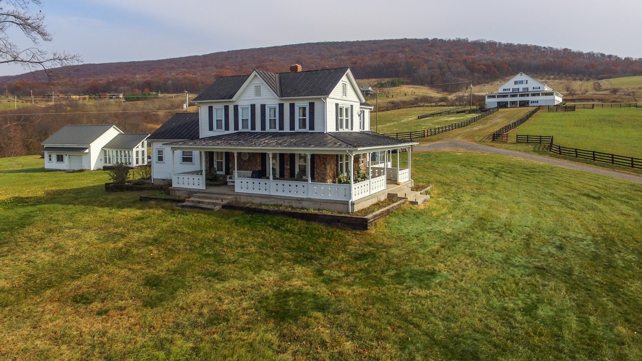 Search for West Virginia property listings - United Country