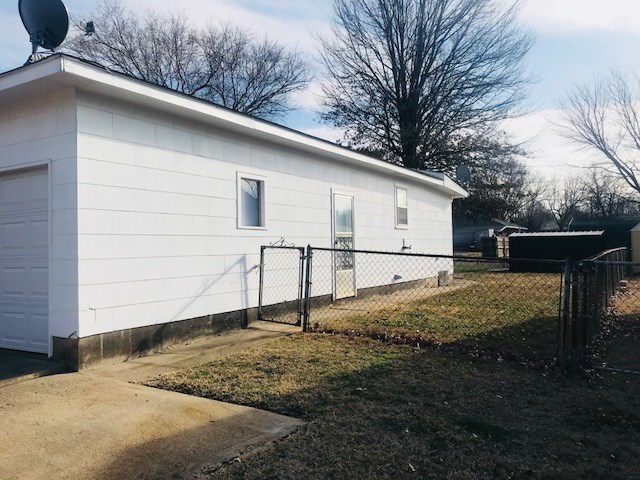 Home Rental Investment For Sale Ponca City Oklahoma