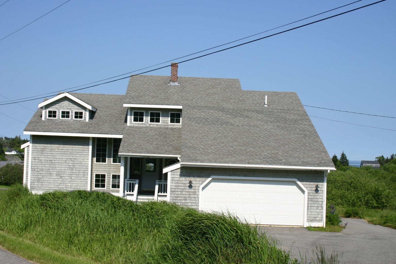 Expired - Maine Coastal Land for Sale in Lubec