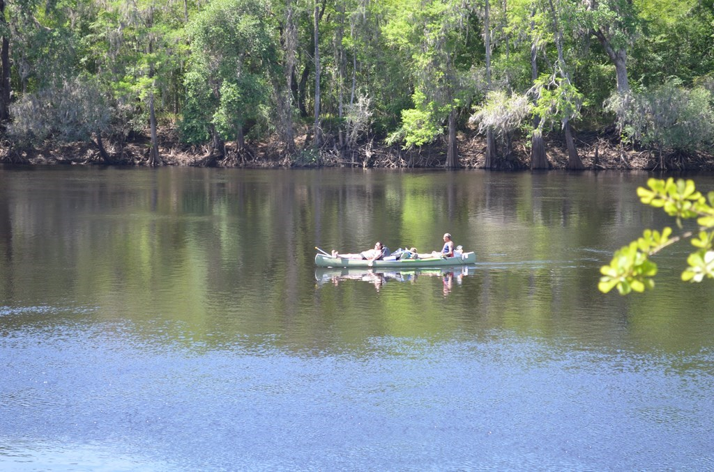 Bell Florida Land For Sale Near Suwannee River 1 07 Acres