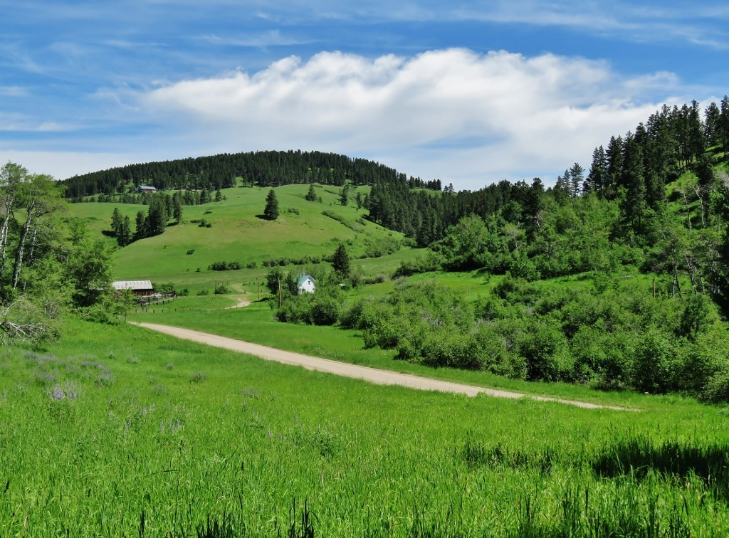 Search for Montana property listings - United Country Rural