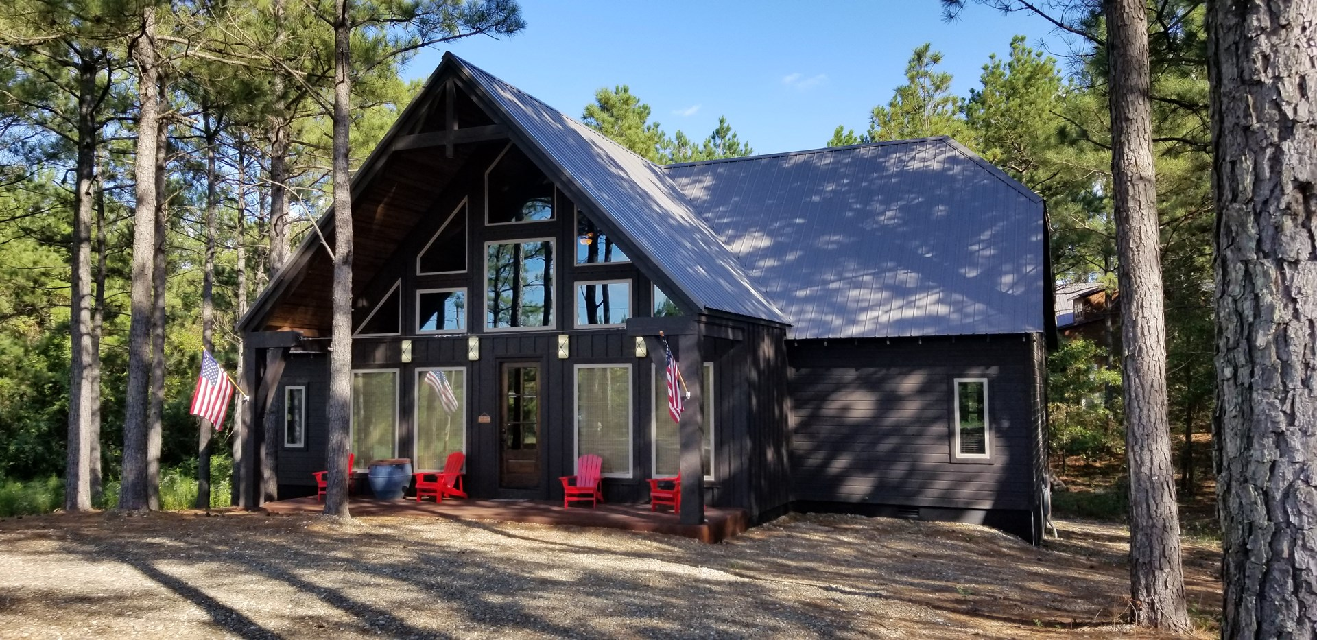 Expired Vacation Cabin For Sale In Broken Bow Hochatown