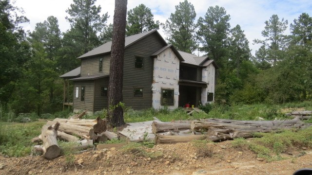 Expired New Construction Cabin For Sale Beavers Bend