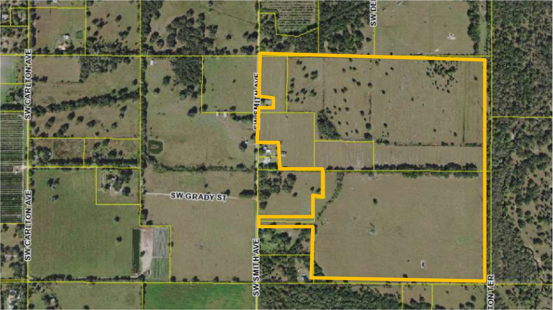 Search for Florida property listings - United Country Rural