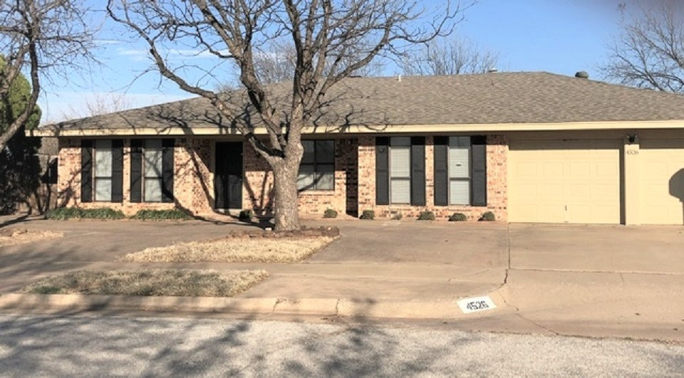 Homes for rent in wichita falls tx