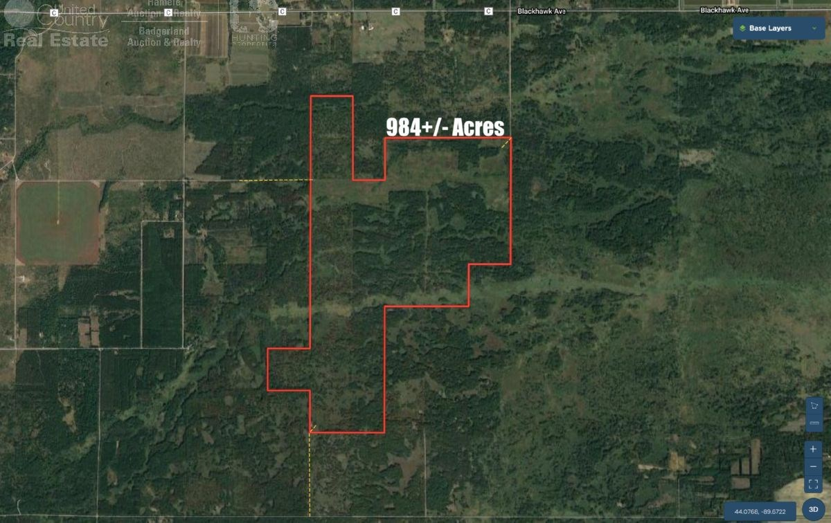 Search for Wisconsin property listings - United Country
