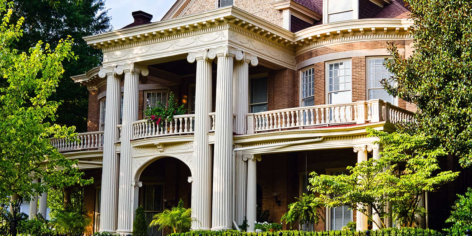Historic Property For Sale Old Homes Historic Businesses United Country,Different Ways To Hang Curtains