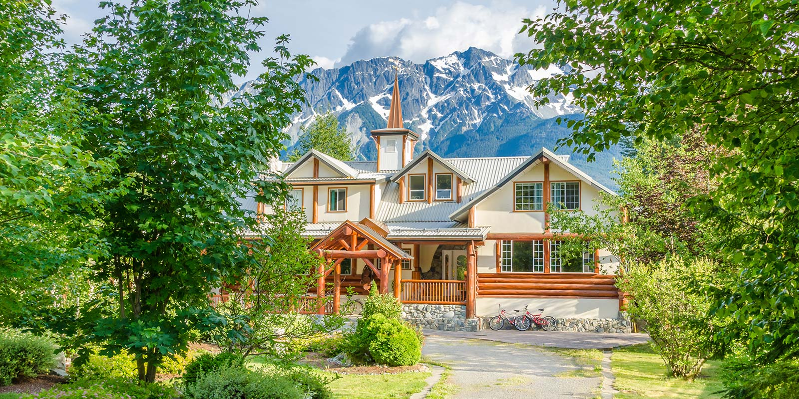 Mountain Homes for Sale | United Country